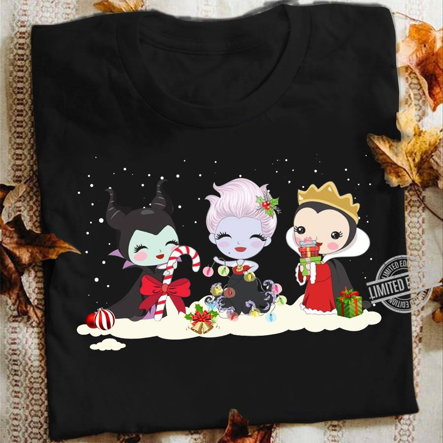 Disney Christmas Shirt
