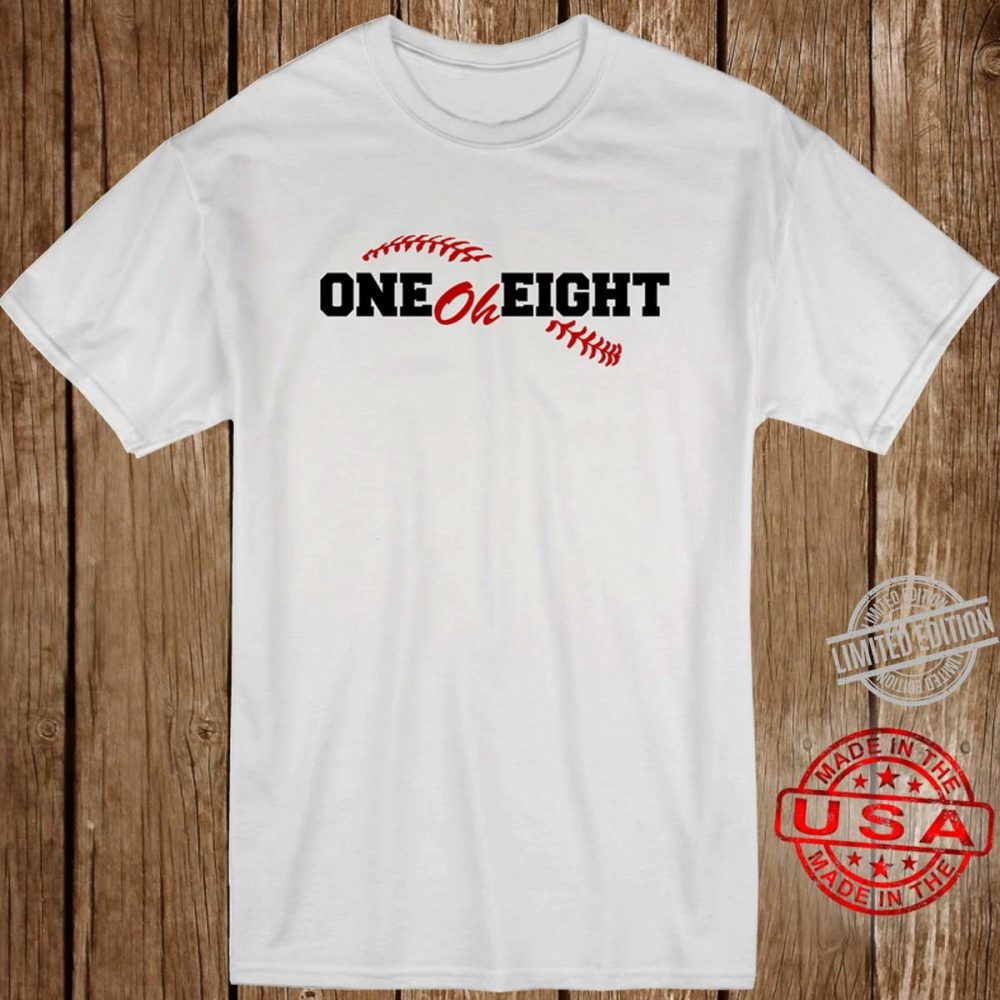 One Oh Eight Shirt