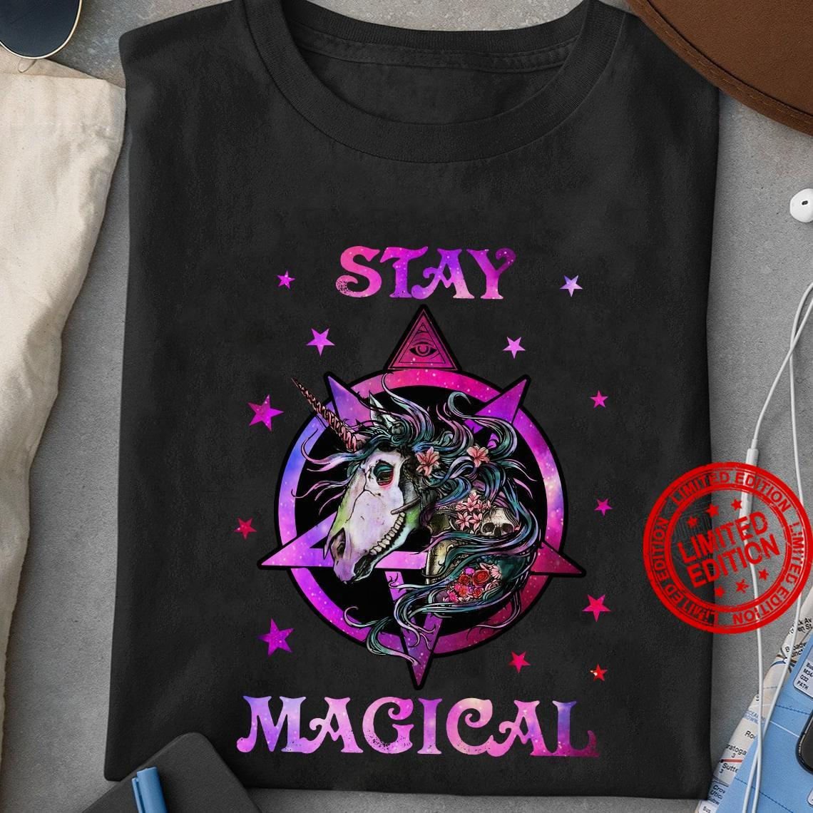 Stay Magical Shirt